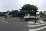 Xe biển xanh chở Giám đốc Sở tông xe máy, 1 người thiệt mạng