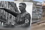 Chào kiểu Hitler để chụp ảnh, du khách Trung Quốc bị cảnh sát Đức bắt giữ