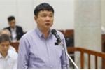 Ông Đinh La Thăng hầu tòa phúc thẩm vụ PVN góp 800 tỷ đồng vào Oceanbank