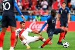 4 diem nong quyet dinh van menh chung ket World Cup Phap vs Croatia hinh anh 3