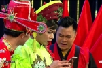 Video Táo quân 2018: Táo Xã hội dạy cô Đẩu bí quyết câu like sống ảo trên Facebook