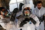 Chuyên gia quốc tế đến Syria điều tra thông tin tấn công hóa học làm chết dân thường