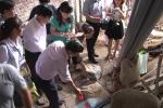 Hà Nội: Bệnh nhân thứ 3 chết do sốt xuất huyết