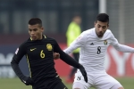 Trực tiếp U23 Ả Rập Xê Út vs U23 Malaysia, bảng C bóng đá U23 châu Á