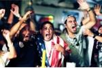 Video: Bùng nổ dịch vụ làm việc hộ người xem World Cup