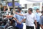 Ông Đoàn Ngọc Hải tiếp tục xuống đường kiểm tra, đề xuất phê bình lãnh đạo 2 phường