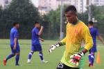 Tập dưới sức, thủ môn U19 Việt Nam khiến cựu HLV Arsenal nổi nóng