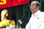 Chủ tịch nước Trần Đại Quang: 'Phải điều tra, khởi tố, xử lý nhanh các vụ bạo hành trẻ em'