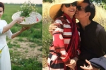 Gu thời trang trẻ trung và sành điệu của mẹ Hồ Ngọc Hà