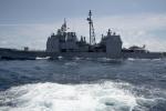 Đối phó với Trung Quốc, Mỹ cân nhắc tăng cường tuần tra tại Biển Đông
