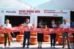 Giải marathon quốc tế TP. Hồ Chí Minh Techcombank 2018: Giải chạy lớn nhất trong lịch sử marathon Việt Nam