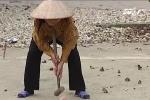 Xem các bô lão Việt Nam hăng say chơi môn thể thao quý tộc