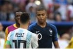 Argentina 'ám quẻ' thế này, Pháp vào tứ kết chớ vội mừng