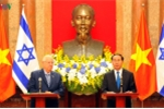 Israel - doi tac tiem nang va quan trong cua Viet Nam o khu vuc Trung Dong hinh anh 1