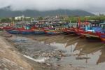 Tin mới nhất bão số 4: Ngư dân Hà Tĩnh phải biết thông tin này
