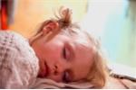 Ngủ trưa nhiều khiến trẻ em chậm phát triển