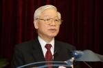 Tổng Bí thư: 'Biển, đảo là không gian sinh tồn và phát triển của các thế hệ người Việt Nam'