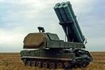 Bộ Quốc phòng Nga: Quân đội Syria hạ trăm tên lửa hành trình