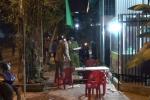 2 nhóm thanh niên hỗn chiến trong quán nhậu, 1 người bị chém chết ở Quảng Ngãi