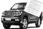Ninh Bình dùng 3 ôtô tiền tỷ được biếu vào việc gì?