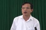Video: Công bố Phó Giám đốc Sở GD-ĐT Sơn La và 4 cán bộ gây sai phạm điểm thi