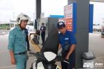 Cây xăng Nhật Bản đầu tiên tại Việt Nam đang bán giá bao nhiêu đồng 1 lít?