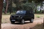 Mẫu xe đa dụng 'hầm hố' Mobius ra mắt với giá rẻ không ngờ, chỉ 280 triệu đồng