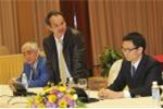 Chỉnh đốn bóng đá Việt: Phó Thủ tướng Vũ Đức Đam sẽ làm việc với VFF