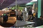 Nghi án tài xế taxi bị cứa cổ trước sân Mỹ Đình: Nỗi đau tột cùng của gia đình nạn nhân