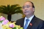 Thủ tướng Nguyễn Xuân Phúc: 'Tham nhũng, lãng phí còn nghiêm trọng'