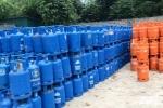Cục Quản lý thị trường: Nếu Phúc Khang tiếp tục sang chiết gas lúc bị đình chỉ sẽ xử nghiêm