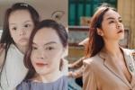 Sau biến cố hôn nhân, Phạm Quỳnh Anh xúc động gửi tâm thư cho con gái