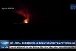 Nổ kho đạn ở Gia Lai: Dân hoảng sợ ôm đồ đạc chạy ra khỏi nhà trong đêm
