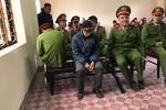 'Yêu râu xanh' 81 tuổi dâm ô bé gái 16 tháng tuổi ở Quảng Ninh lĩnh án