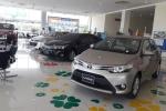 Vì sao Honda, Toyota ngừng nhập khẩu ô tô vào Việt Nam?