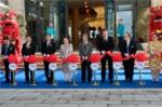 Tập đoàn Marriott International ra mắt khu nghỉ dưỡng thương hiệu Sheraton Grand đầu tiên ở Đông Nam Á