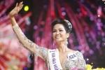 H'Hen Niê từng bị ảnh hưởng tâm lý trầm trọng khi trở thành Hoa hậu Hoàn vũ Việt Nam