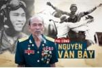 Hình ảnh đẹp của phi công Ace Nguyễn Văn Bảy trong mắt phi công Mỹ