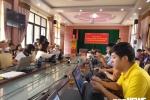 Họp báo công bố sai phạm chấm thi ở Hà Giang 2018 gây chấn động