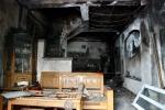 Video: Cận cảnh bên trong nhà cháy khiến 4 người tử vong giữa Thủ đô