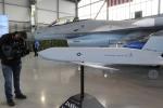Ngoài Tomahawk, Mỹ còn dùng tên lửa mạnh mẽ này không kích Syria