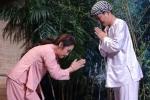Trường Giang bắt Thanh Hằng đi khóc mướn để đòi tiền Hoài Linh
