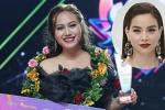 Đan Trang đăng quang Quán quân, được Hồ Ngọc Hà tặng 50 triệu đồng chữa bệnh cho mẹ