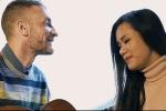 Phương Vy và chồng ngoại quốc gây sốt khi song ca 'Chuyện hẹn hò' cực ngọt