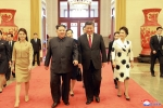 Người Trung Quốc mê mẩn cách mặc của phu nhân ông Kim Jong-un