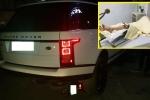 Lái xe Range Rover gây tai nạn rồi bỏ chạy: Sức khỏe nữ sinh 19 tuổi giờ ra sao?