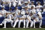 Học viên của Học viện Hải quân Mỹ bị cáo buộc buôn ma túy bằng Bitcoin
