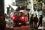 Toàn cảnh vụ cháy quán karaoke khiến 13 người chết ở Cầu Giấy