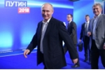 Tổng thống Putin: Không chạy đua vũ trang, tập trung lo đối nội