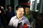 Làm việc hơn 14 tiếng, đại diện Bộ GD-ĐT chưa kết luận chuyện điểm thi bất thường ở Lạng Sơn